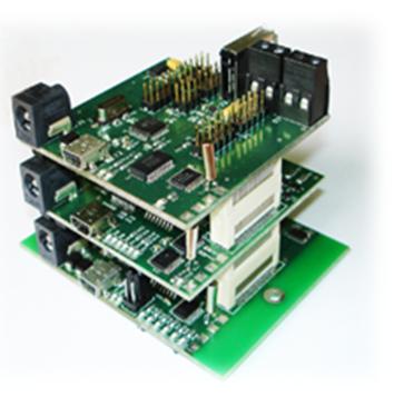 EDI WSN/IoT TestBed
